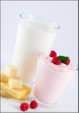 Dairy and Weight Loss